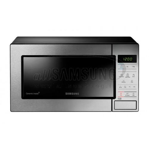 مایکروویو سامسونگ 23 لیتری جی ایی 234 استیل با گریل Samsung Microwave Grill GE234 Steel