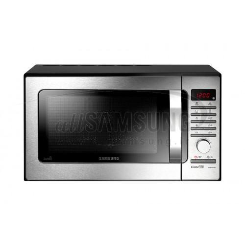مایکروویو سامسونگ 28 لیتری سی ایی 287 استیل Samsung Microwave CE287 Steel