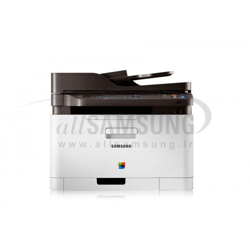 پرینتر سامسونگ چهار کاره 3305 اف ان Samsung Printer CLX-3305FN