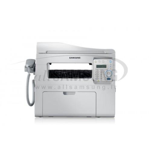 پرینتر سامسونگ چهار کاره 4655 اچ ان Samsung Printer SCX-4655HN