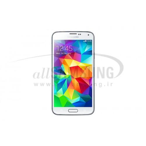 گوشی سامسونگ گلکسی اس 5 دوسیمکارت  Samsung Galaxy S5 Duos G900FD 4G