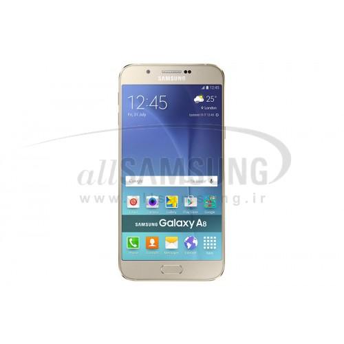 گوشی سامسونگ گلکسی ای 8 Samsung Galaxy A8 SM-A800I 4G