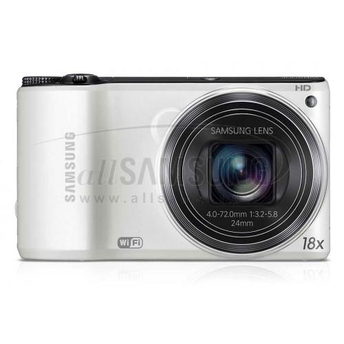 دوربین دیجیتال سامسونگ هوشمند سری WB سفید Samsung Smart Camera WB-200F White