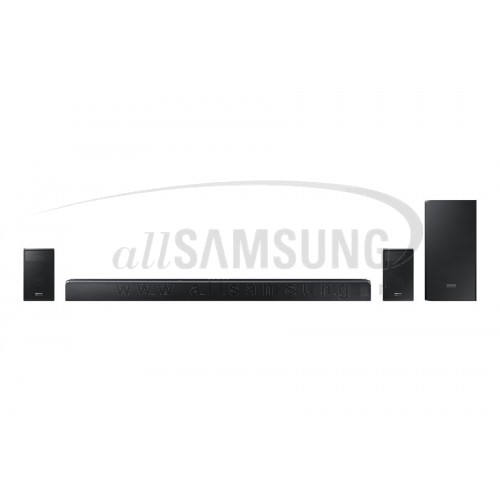 ساندبار سامسونگ  512 وات Samsung HW-N950 Harman Kardon Soundbar with Dolby Atmos