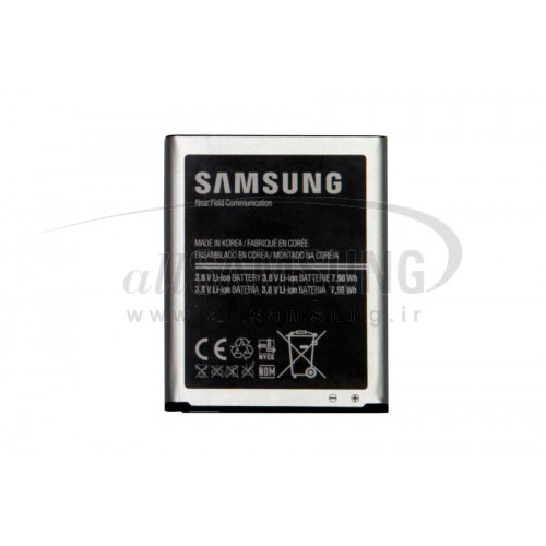 گلکسی اس 3 سامسونگ باتری Samsung Galaxy S3 Battery