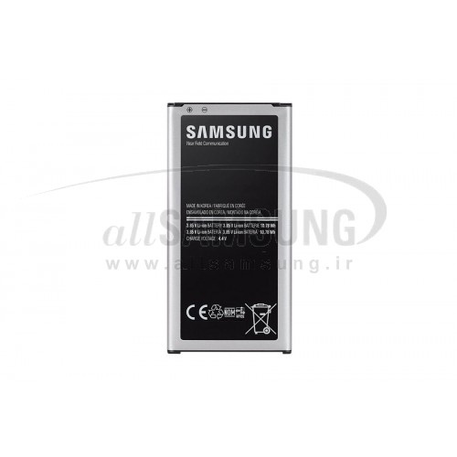 گلکسی اس 5 سامسونگ باتری Samsung Galaxy S5 Battery