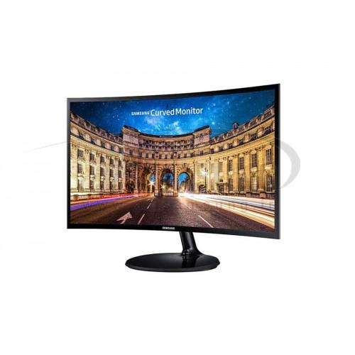 مانیتور سامسونگ 24 اینچ منحنی Samsung 24 Curved LED Monitor C24F390