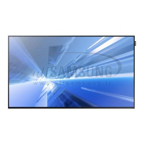 نمایشگر اطلاع رسان دیجیتال سامسونگ 55 اینچ Samsung Digital Signage DB55E