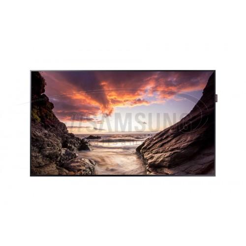 نمایشگر اطلاع رسان سامسونگ 24/7 تایزن 55 اینچ Samsung Display 24/7 PM55F