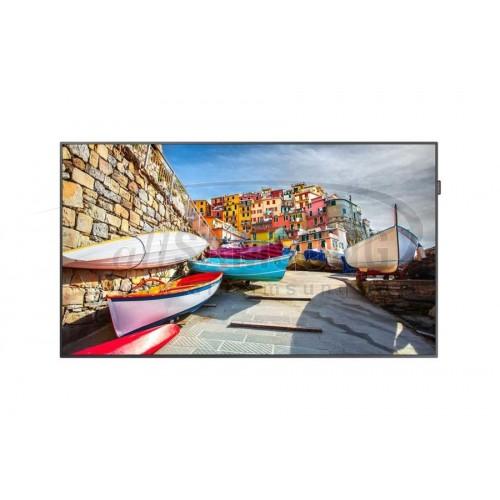 نمایشگر اطلاع رسان سامسونگ 24/7 تایزن 55 اینچ Samsung Display 24/7 PM55H