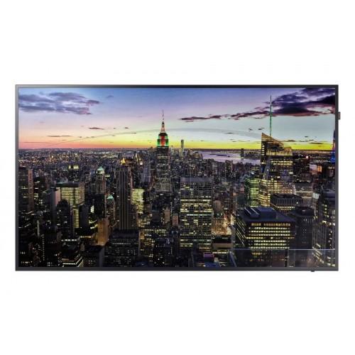 نمایشگر تبلیغاتی سامسونگ 75 اینچ یو اچ دی Samsung Large Size Display UHD QB75H