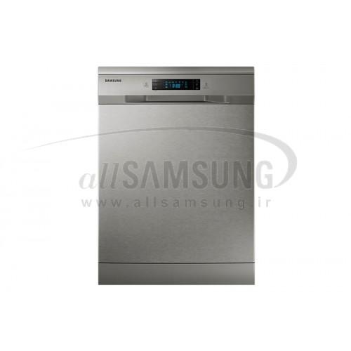 ماشین ظرفشویی سامسونگ 14 نفره مدل D146 نقره ای دست دوم Samsung Dishwasher D146 Silver Second Hand