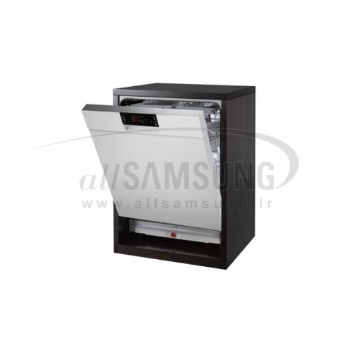 ماشین ظرفشویی سامسونگ  14 نفره مدل D175 نیمه توکار Samsung Dishwasher D175