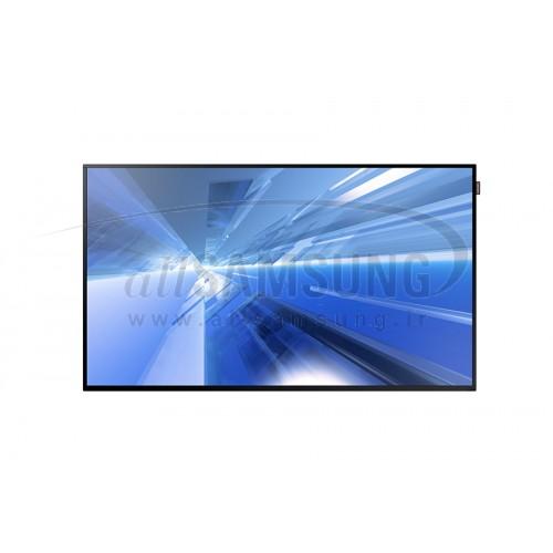 نمایشگر اطلاع رسان 24/7 سامسونگ 55 اینچ Samsung Display 24/7 DM55E