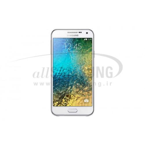 گوشی سامسونگ گلکسی ایی 5 دوسیمکارت  Samsung Galaxy E5 E500H 3G 2Sim