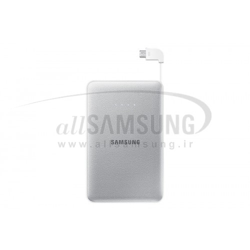 شارژر باتری اکسترنال سامسونگ Samsung Rechargeable Multi Charging External Battery Pack 11300mAh