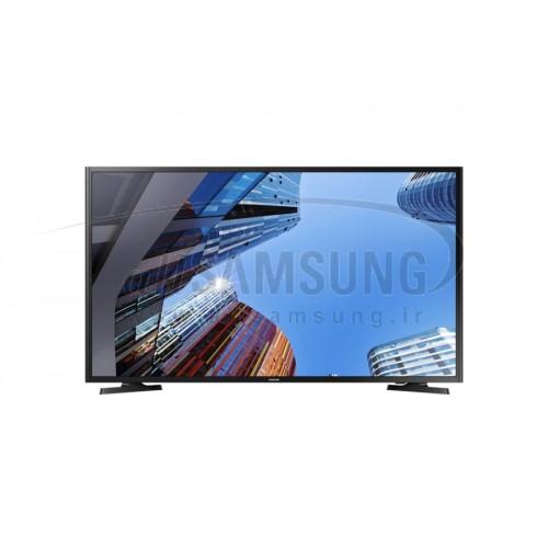 تلویزیون ال ای دی سامسونگ 49 اینچ سری 5 فول اچ دی Samsung LED FHD TV 49M5860 Series 5 Sports Mode
