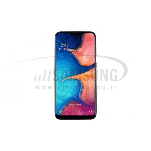 گوشی سامسونگ گلکسی ای 20 ایی دو سیمکارت Samsung Galaxy A20e SM-A202FD