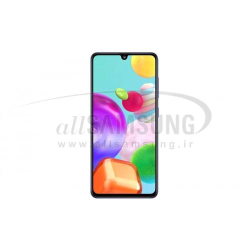 گوشی سامسونگ گلکسی ای 41 دوسیمکارت Samsung Galaxy A41 SM-A415FD