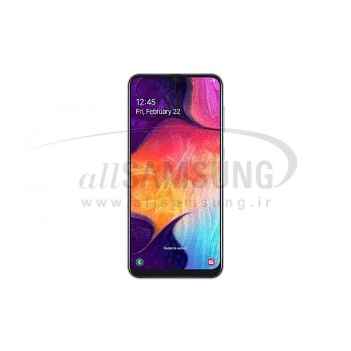 گوشی سامسونگ گلکسی ای 50 دوسیمکارت Samsung Galaxy A50 SM-A505FD 6GB RAM