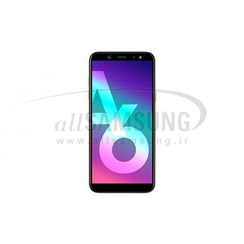 گوشی سامسونگ گلکسی ای 6 2018 دو سیمکارت Samsung Galaxy A6 2018 SM-A600FD