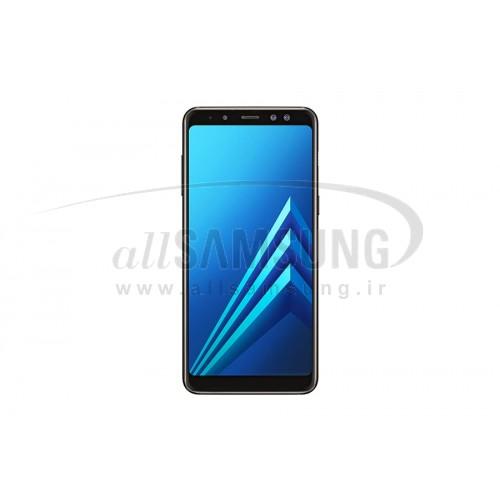 گوشی سامسونگ گلکسی ای 8 پلاس 2018 دو سیمکارت Samsung Galaxy A8+ 2018 SM-A730FD
