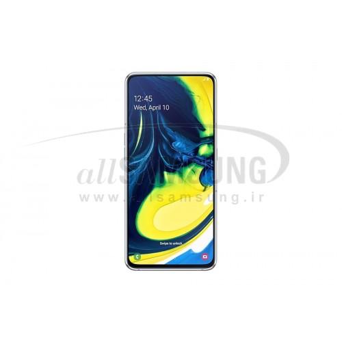 گوشی سامسونگ گلکسی ای 80 دو سیمکارت Samsung Galaxy A80 SM-A805FD