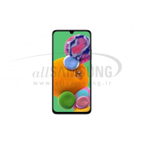 گوشی سامسونگ گلکسی ای 91 دو سیمکارت Samsung Galaxy A91 SM-A915FD