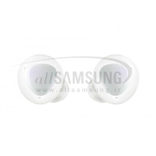 هدفون بی سیم سامسونگ گلکسی بادز پلاس سفید Samsung Galaxy Buds+ White SM-R175