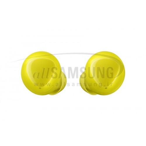 هدفون بی سیم سامسونگ گلکسی بادز زرد Samsung Galaxy Buds Yellow SM-R170NZ