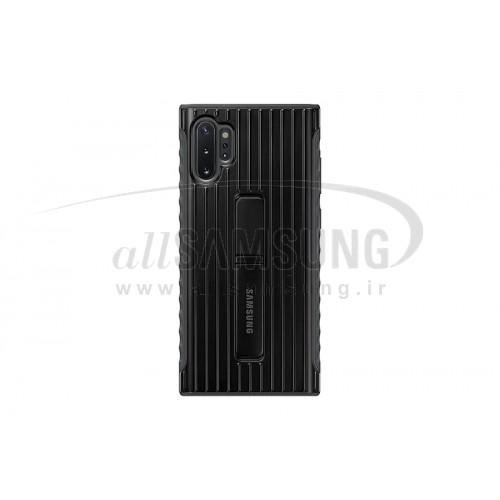 جلد محافظ گلکسی نوت 10 پلاس سامسونگ Samsung Galaxy Note10+ Protective Cover EF-RN975CB