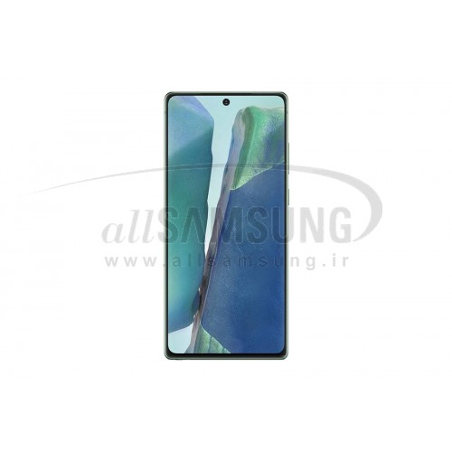گوشی سامسونگ گلکسی نوت 20 دو سیمکارت ضد آب Samsung Galaxy Note20 SM-N980FD