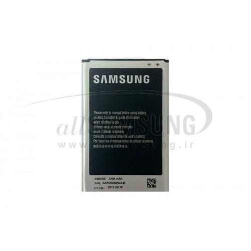 گلکسی نوت 3 سامسونگ باتری Samsung Galaxy Note3 Battery
