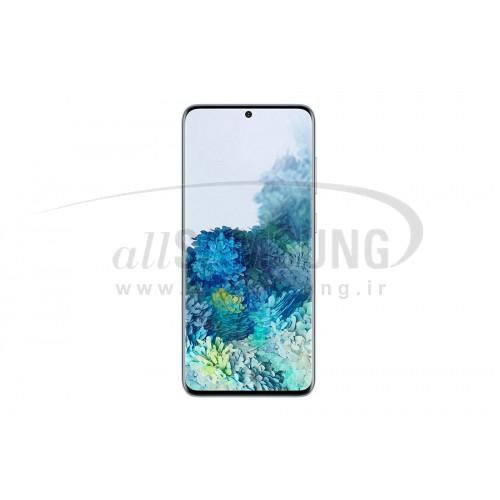 گوشی سامسونگ گلکسی اس 20 پلاس دو سیمکارت ضد آب Samsung Galaxy S20+ SM-G985FD