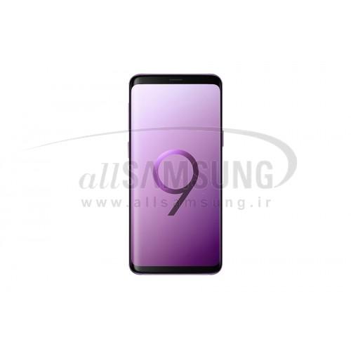 گوشی سامسونگ گلکسی اس 9 دو سیمکارت ضد آب Samsung Galaxy S9 SM-G960FD