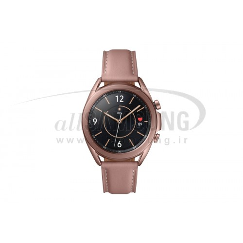 ساعت هوشمند سامسونگ گلکسی واچ 3 41 میلیمتری Samsung Galaxy Watch3 41mm SM-R850