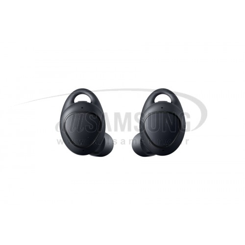هدفون بی سیم سامسونگ گیر آیکنیکس 2018 مشکی Samsung Gear IconX SM-R140N 2018 Black