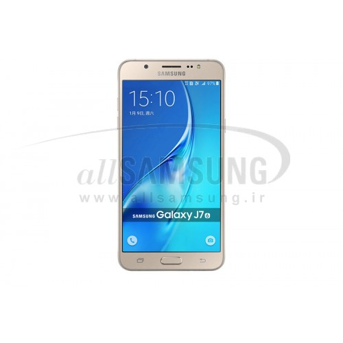 گوشی سامسونگ گلکسی جی 7 2016 دوسیمکارت Samsung Galaxy J7 Duos 2016 J710FD
