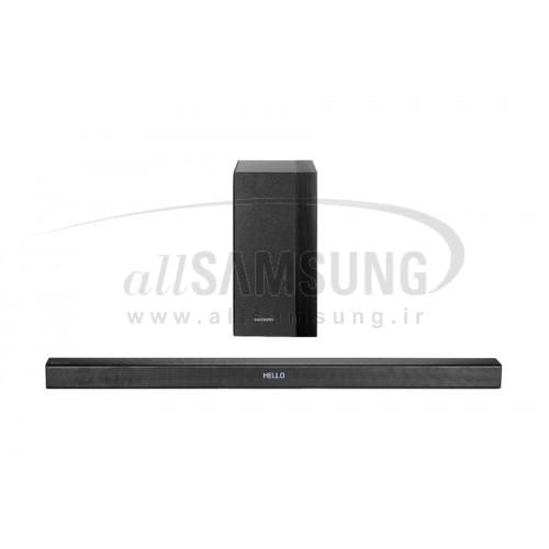 ساندبار سامسونگ 300 وات Samsung HW-K460 Wireless Soundbar