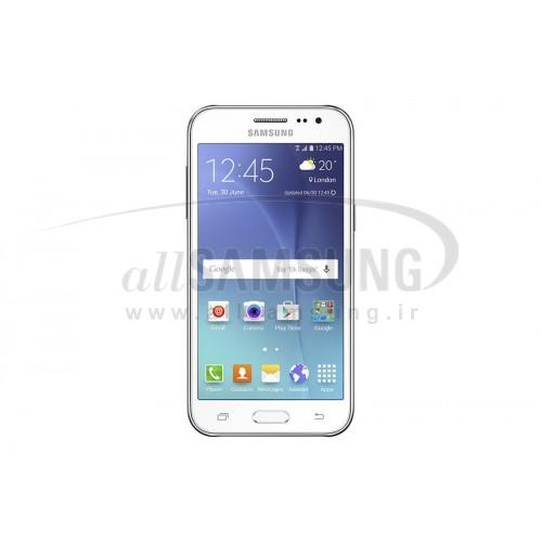 گوشی سامسونگ گلکسی جی 2 دوسیمکارت Samsung Galaxy J2 SM-J200F