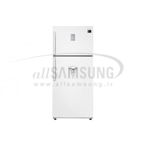 یخچال فریزر بالا سامسونگ 22 فوت آر تی 640 سفید Samsung RT640 White