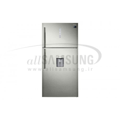 یخچال فریزر بالا سامسونگ 25 فوت آر تی 820 پلاتینیوم Samsung RT820 Platinum