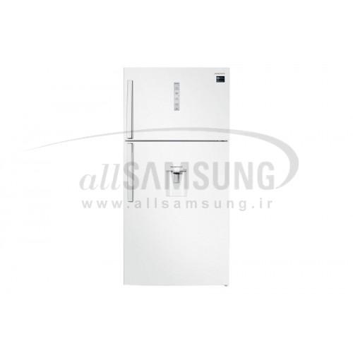 یخچال فریزر بالا سامسونگ 27 فوت آر تی 840 سفید Samsung RT840 White