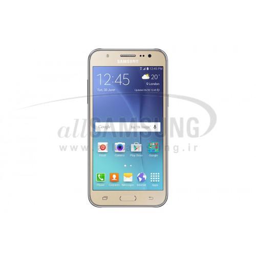 گوشی سامسونگ گلکسی جی 5 دوسیمکارت Samsung Galaxy J5 SM-J500F 4G