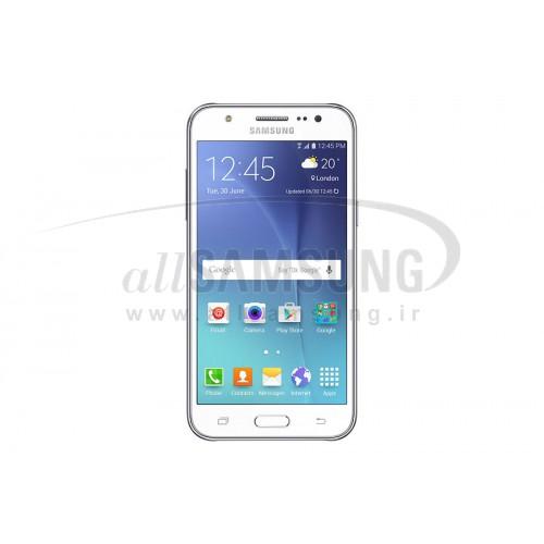 گوشی سامسونگ گلکسی جی 5 دوسیمکارت  Samsung Galaxy J5 SM-J500H 3G
