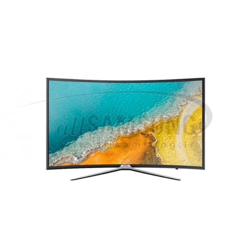 تلویزیون ال ای دی منحنی سامسونگ 55 اینچ سری 6 اسمارت Samsung LED 6 Series 55M6965 Curved Smart