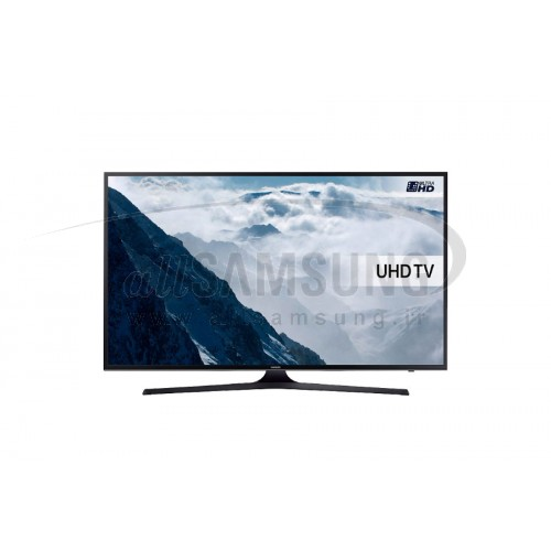 تلویزیون ال ای دی سامسونگ 70 اینچ سری 7 اسمارت Samsung LED 7 Series 70KU7970 4K Smart