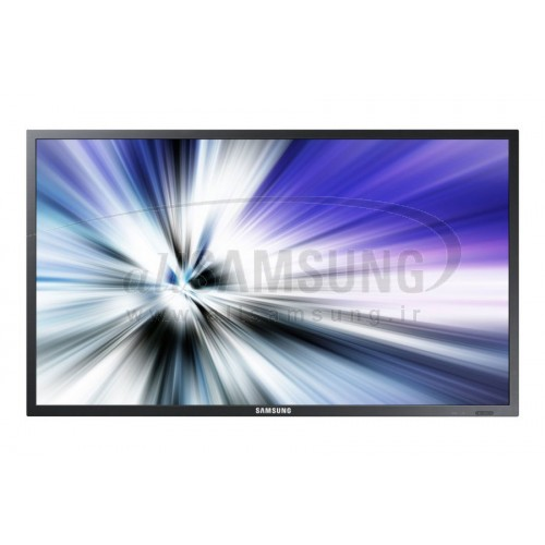 نمایشگر اطلاع رسان 24/7 سامسونگ Samsung Display 24/7 LE46C