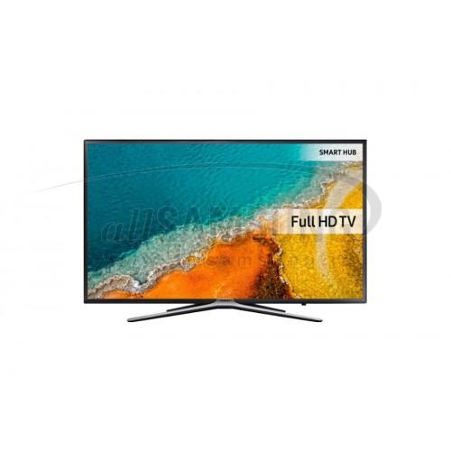 تلویزیون ال ای دی سامسونگ 43 اینچ سری 6 اسمارت Samsung LED 6 Series 43K6960 Smart