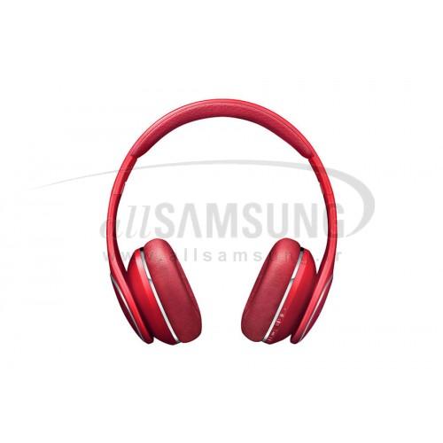 هدفون بی سیم سامسونگ لول آن قرمز Samsung LEVEL On Wireless Headphones Red